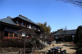 旧奥津邸 母屋