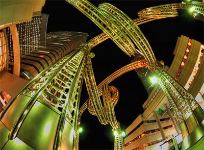 ~Spiral <Night> Glitter~