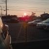 DP1と太陽光(f/4.0)