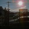 DP1と太陽光