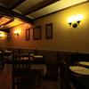 スペイン ブルゴスのレストラン