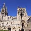 スペイン ブルゴス大聖堂