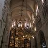 スペイン ブルゴス大聖堂中