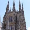 スペイン ブルゴス大聖堂2