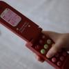 おもちゃの携帯