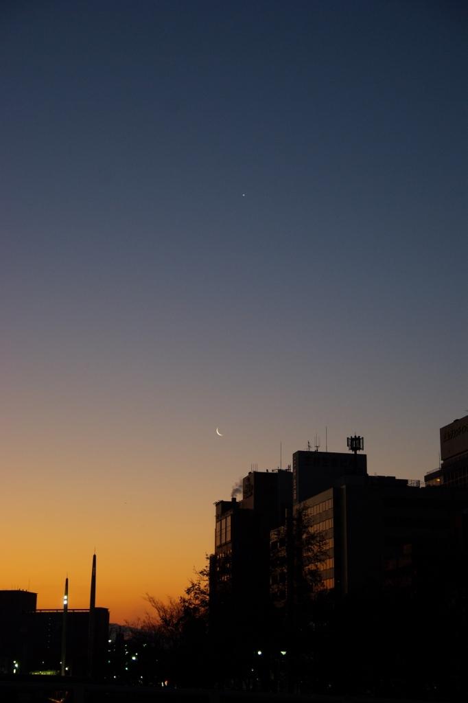 広島駅近く