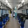 小海線キハE200-1車内