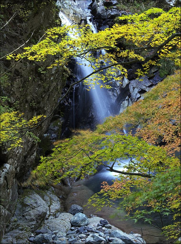 竜ヶ岩の滝 IMG_1078m