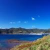 甑島の風景