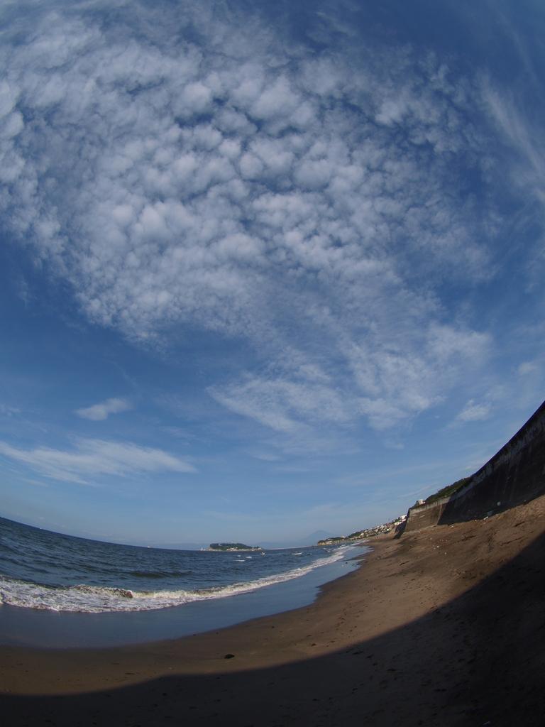 七里ヶ浜 P