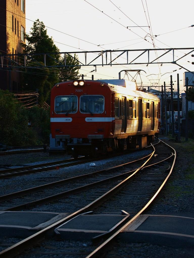 岳南鉄道 4
