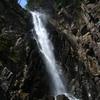 石鎚山・御来光の滝