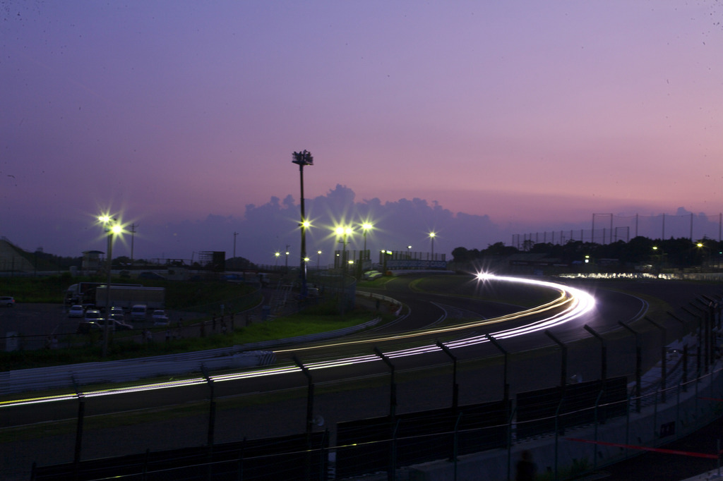 鈴鹿 SUPER GT