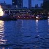 天神祭 2009