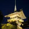 京都東山花灯路 祇園閣