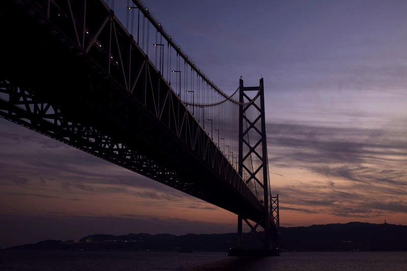 明石海峡大橋5
