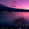 河口湖トワイライト