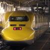 東京駅で500mm