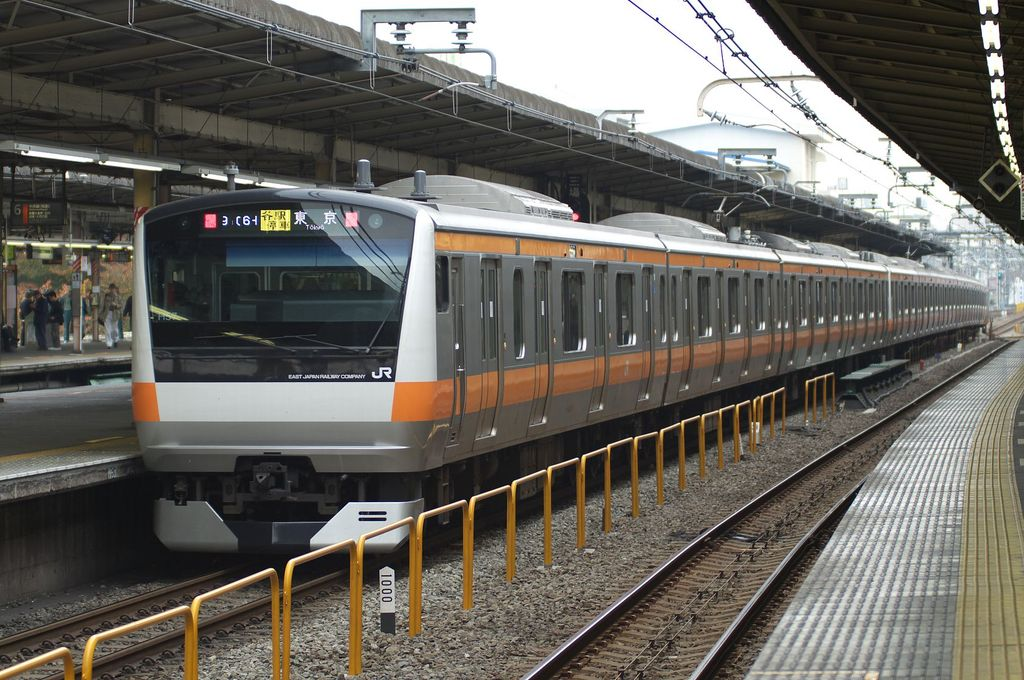 各駅停車 for TOKYO