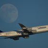 with Moon 747-8IC