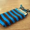 手編みのiPodケース-2007年10月28日-