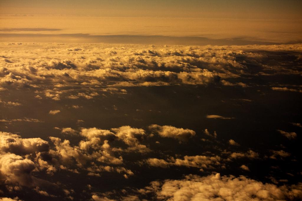 510戦時中の雲海