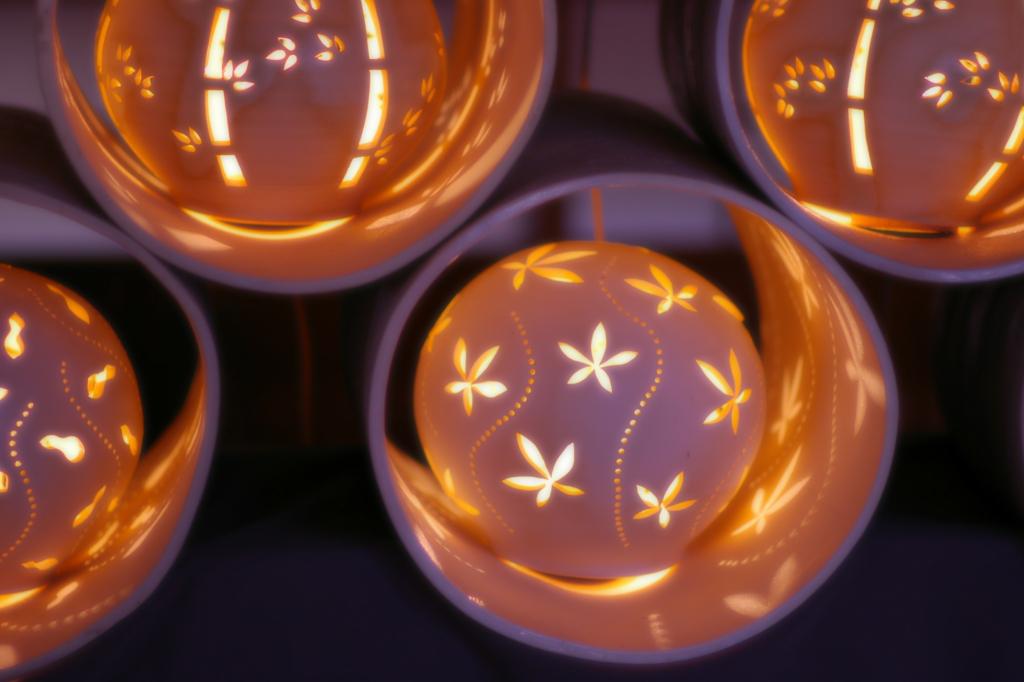illumination lamp