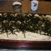 新潟のへぎ蕎麦