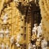 PIECE of PEACE TOKYO レゴで作った世界遺産展Part2 サグ