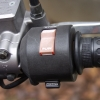 ホンダ CB125T キルスイッチ