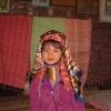タイ 首長族美人