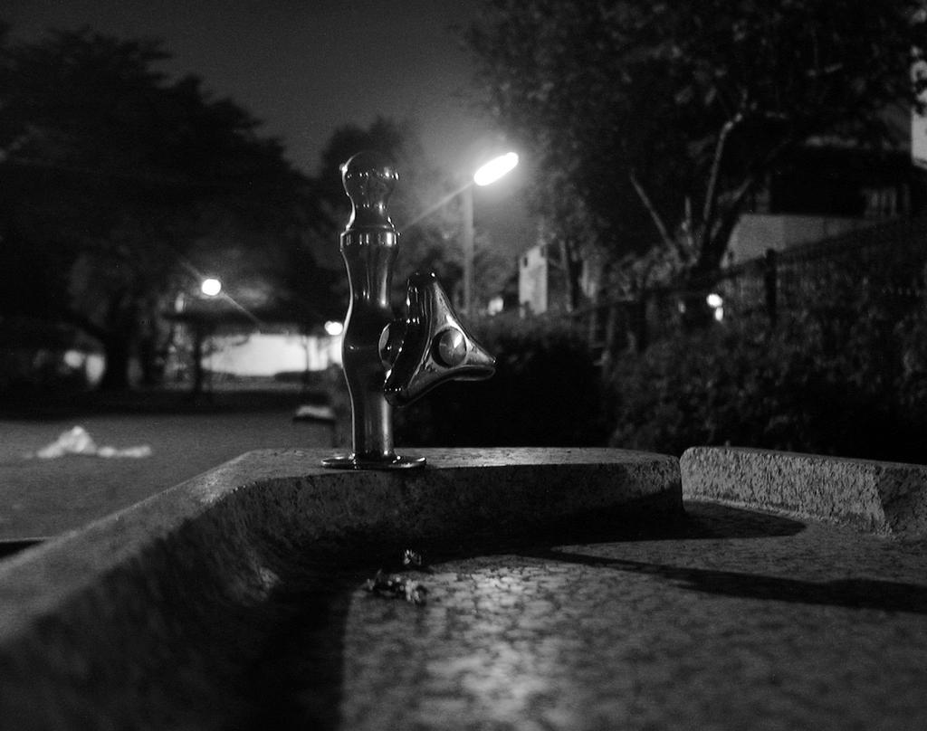 公園の夜 Ⅱ