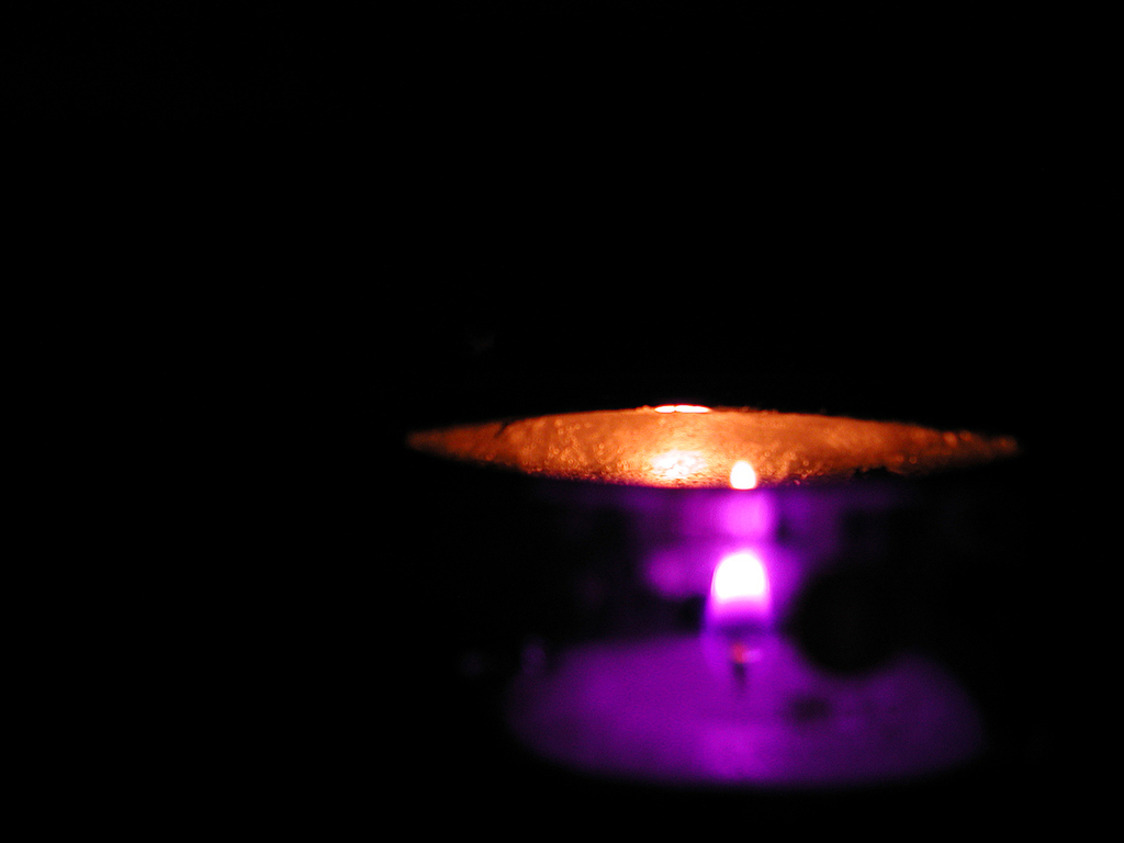 Candle Light-Ⅱ