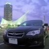 神戸と愛車