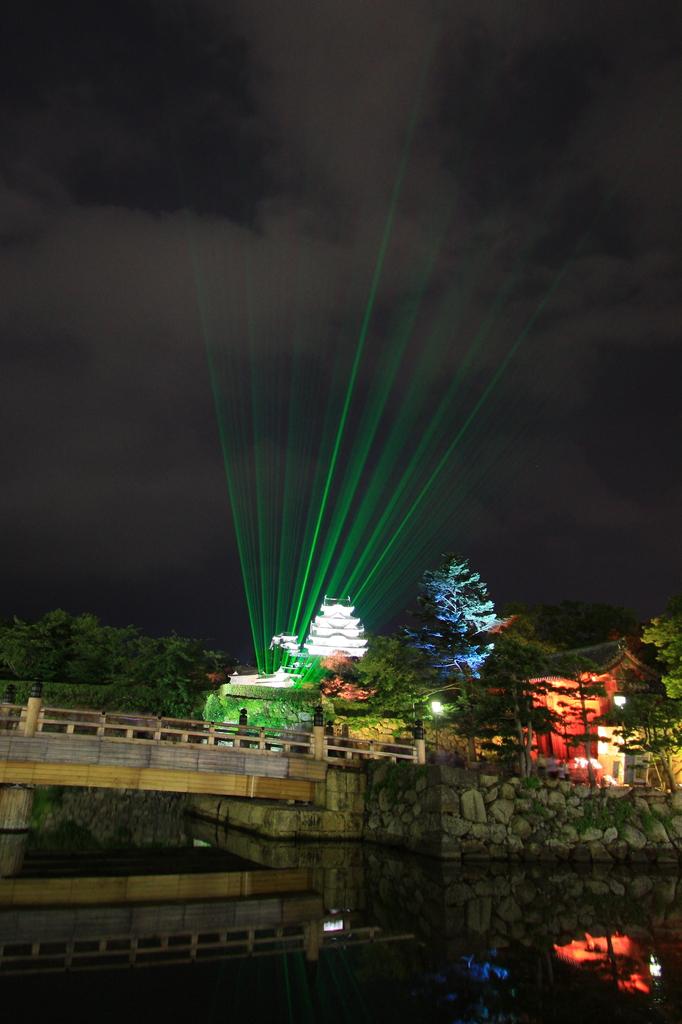 お城祭り2