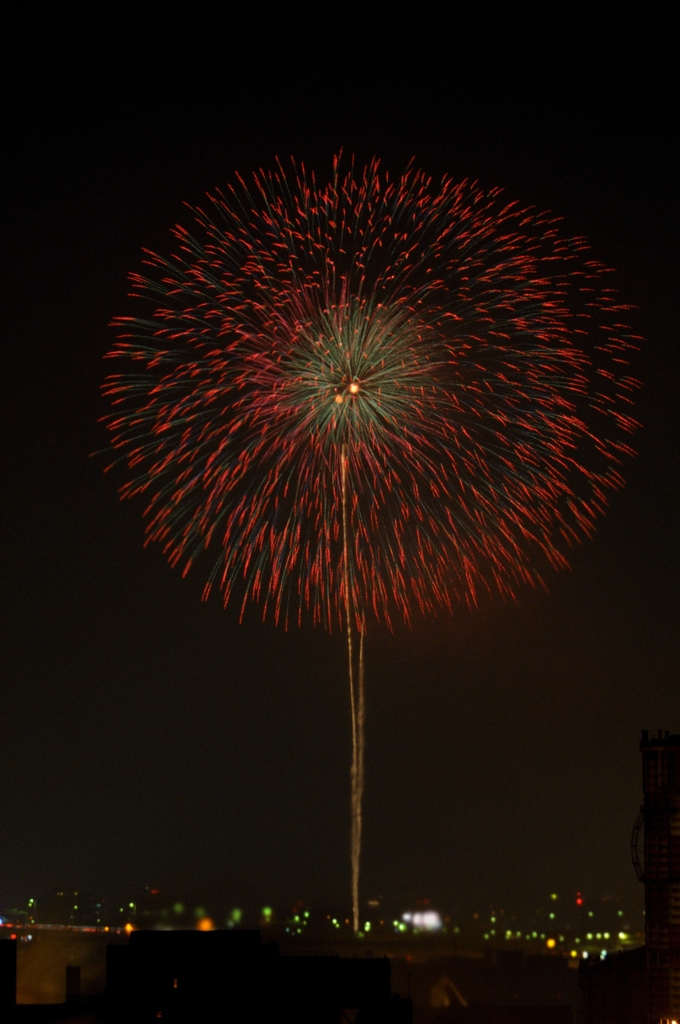 横浜開港記念みなと祭国際花火大会