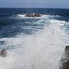 奥能登の波