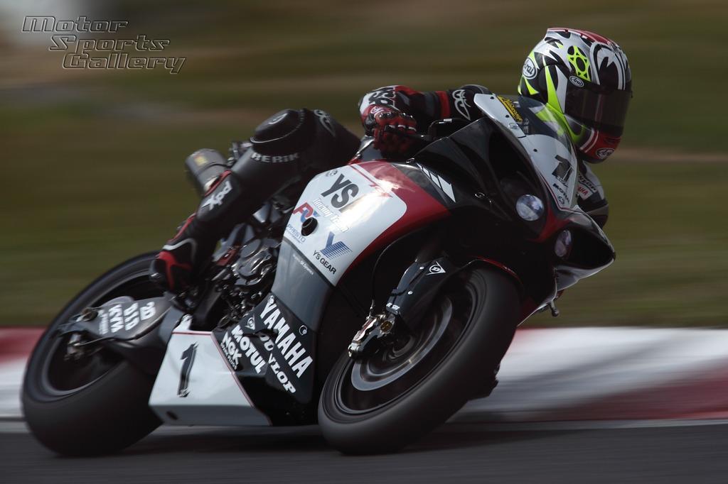 2009全日本ロードレース選手権 第3戦