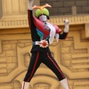 仮面ライダーショー2007