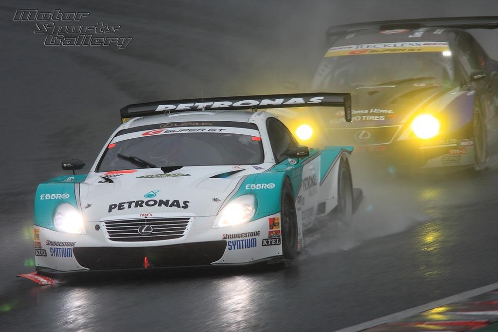 2009 AUTOBACS SUPER GT 第1戦