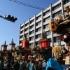 川越祭り 山車大集合!