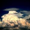 晴時々曇り所により雷雨