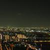 五月山からの夜景02