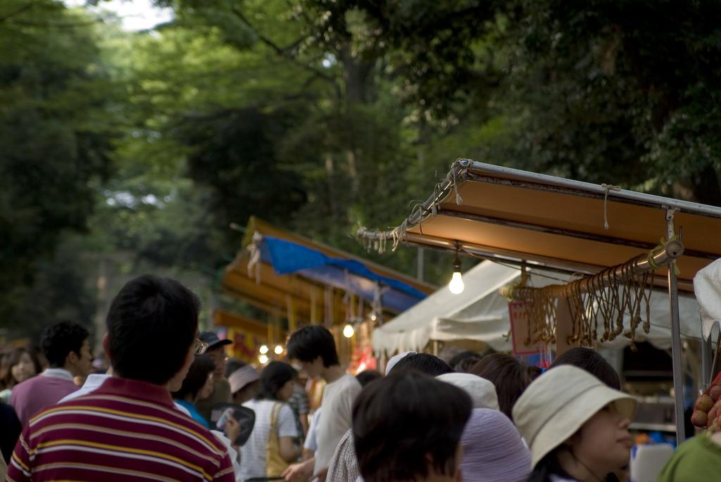 Matsuri.