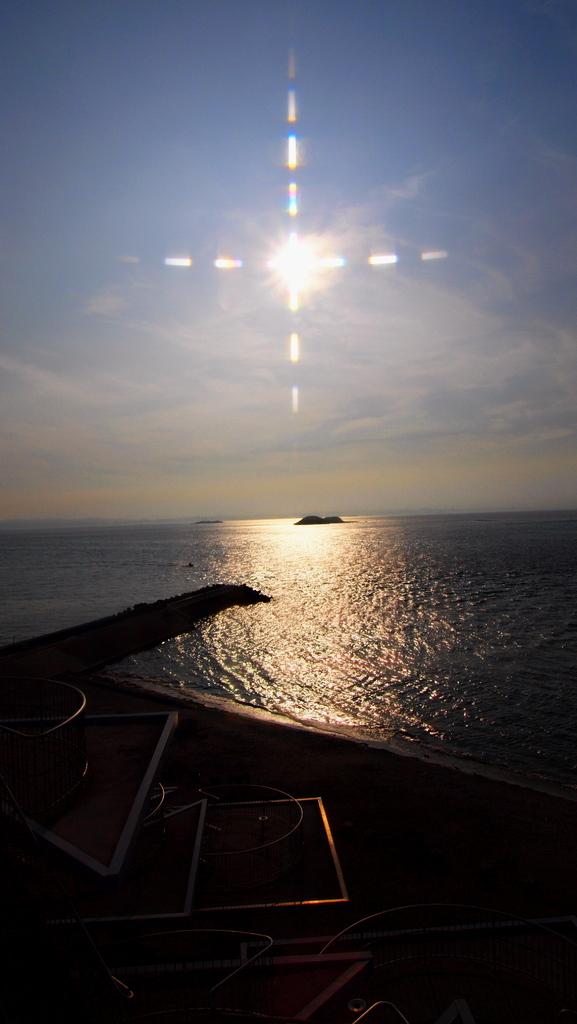 太陽の十字架