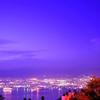 函館の市外写真