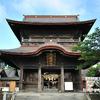 阿蘇神社山門2