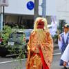 猿田彦 豊浜八幡神社秋季例大祭