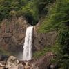 苗名滝(妙高高原)