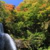 銚子ヶ滝(福島県郡山市)
